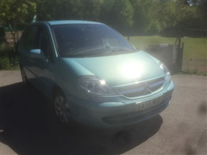 Large image for the Used Citroen C8