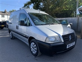 Used Citroen Dispatch