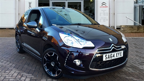 Large image for the Used Citroen DS3
