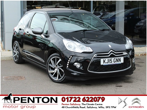 Large image for the Citroen DS3