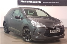 Used Citroen DS3