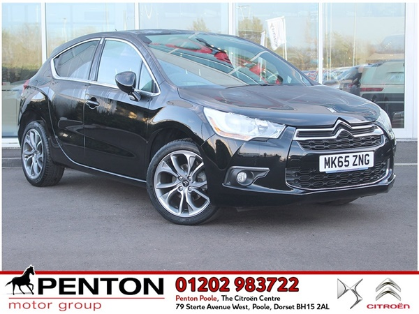 Large image for the Citroen DS4