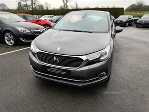Large image for the Used Citroen DS4