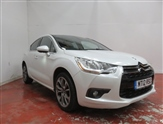 Used Citroen DS4