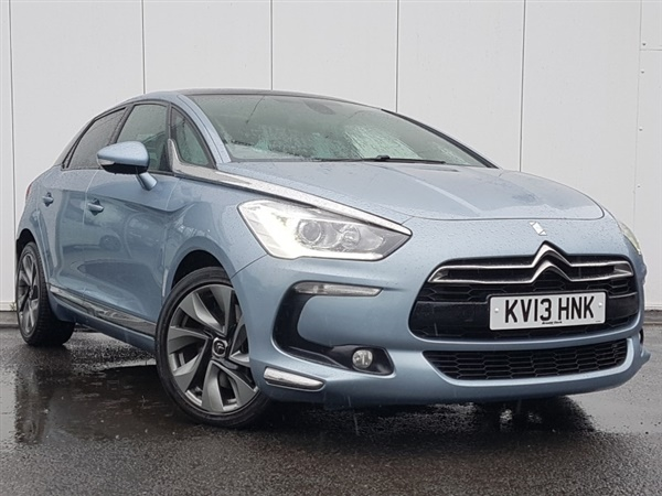 Large image for the Used Citroen DS5