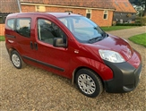 Used Citroen Nemo Multispace