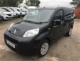 Used Citroen Nemo