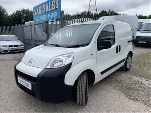 Large image for the Used Citroen NEMO
