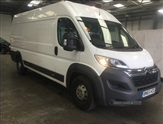 Used Citroen Relay