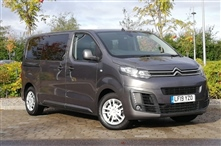 Used Citroen Space Tourer