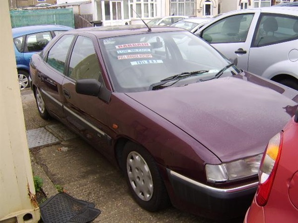 Large image for the Used Citroen Xantia
