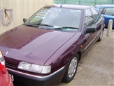 Used Citroen Xantia
