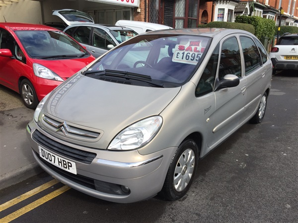 Large image for the Citroen Xsara Picasso