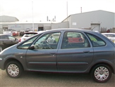 Used Citroen Xsara