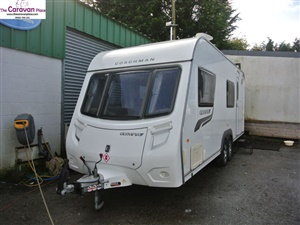 Large image for the Used Coachman Olympia