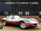 Used Corvette Stingray