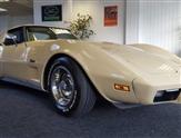 Used Corvette Stingray