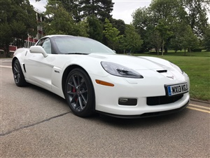 Large image for the Used Corvette Z06