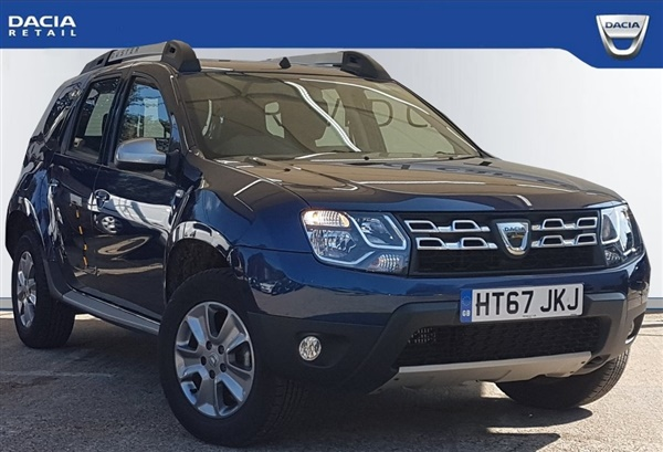 Large image for the Used Dacia Duster
