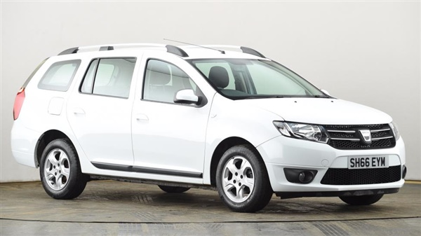 Large image for the Used Dacia Logan