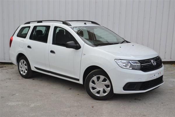 Large image for the Dacia Logan