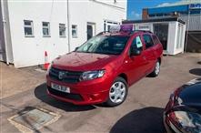 Used Dacia Logan