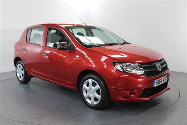 Large image for the Used Dacia Sandero