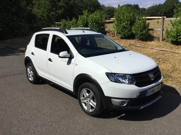 Large image for the Used Dacia Sandero