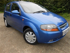 Large image for the Used Daewoo KALOS