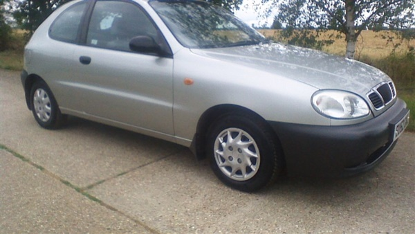 Large image for the Used Daewoo Lanos