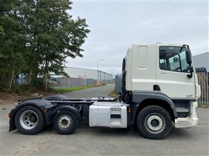 Large image for the Used Daf CF
