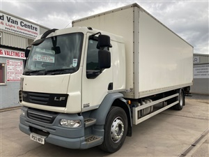 Large image for the Used Daf LF