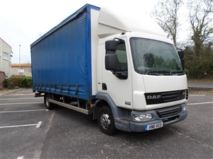 Large image for the Used Daf LF45