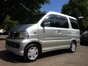 Large image for the Used Daihatsu Atrai