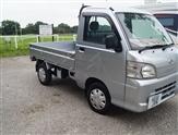 Used Daihatsu Hijet