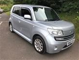 Used Daihatsu Materia
