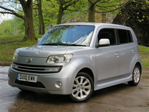 Large image for the Used Daihatsu MATERIA