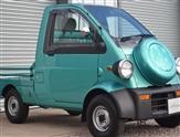 Used Daihatsu Mira