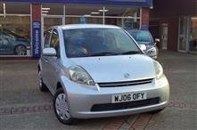 Used Daihatsu Cars for Sale in Cornwall | AutoVillage