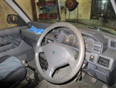 Used Daihatsu Sportrak