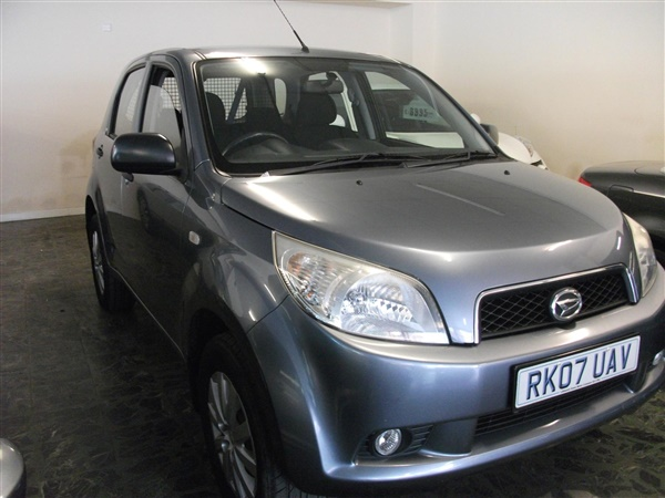 Large image for the Used Daihatsu Terios
