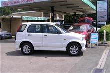 Used Daihatsu Cars for Sale UK | Second Hand Daihatsu Cars for Sale