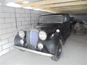 Large image for the Used Daimler de27