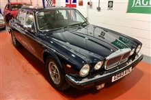 Used Daimler Double Six