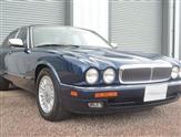 Used Daimler Double Six