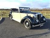 Used Daimler Limousine