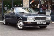 Daimler Saloon