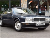 Used Daimler Saloon