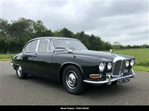 Large image for the Used Daimler SOVEREIGN