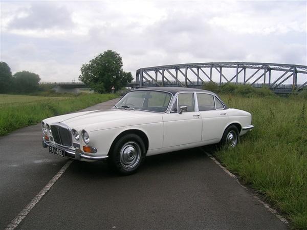 Daimler Sovereign £31,965 - £44,950